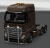 Euro Truck Simulator 2 Mercedes-Benz Actros MP4