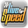 Live for Speed demo 0.6Q