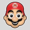 Super Mario World Deluxe 1.0