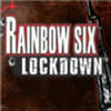 Rainbow Six: Lockdown logo
