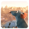 Ratatouille logo