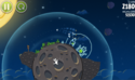 Screenshot 4 of Angry Birds Space 1.4.1