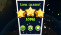Screenshot 5 of Angry Birds Space 1.4.1