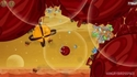 Screenshot 11 of Angry Birds Space 1.4.1