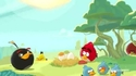 Screenshot 3 of Angry Birds Space 1.4.1