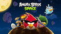 Screenshot 10 of Angry Birds Space 1.4.1