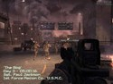 Screenshot 2 of Call of Duty 4 Modern Warfare