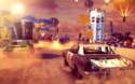 Screenshot 9 of DiRT Showdown