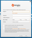 Screenshot 2 of Origin 10.5.5.6040