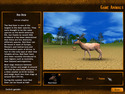 Screenshot 1 of Hunting Unlimited 2010