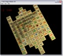Screenshot 5 of MahJongg Solitaire 3D 1.01