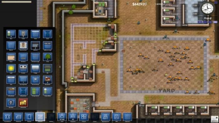 Prison Architect — Download