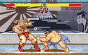 Screenshot 3 of Street Fighter 2 Remake