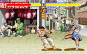Screenshot 1 of Street Fighter 2 Remake