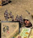 Screenshot 3 of Stronghold Crusader demo