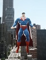 Screenshot 7 of SuperMan Mod for GTA IV Gamma 2.0
