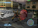 Screenshot 1 of Transformers The Game