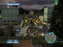 Screenshot 3 of Transformers The Game