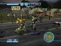 Screenshot 6 of Transformers The Game