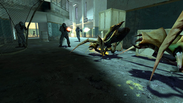 Screenshot 6 of Half-Life 2