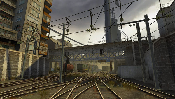 Screenshot 7 of Half-Life 2
