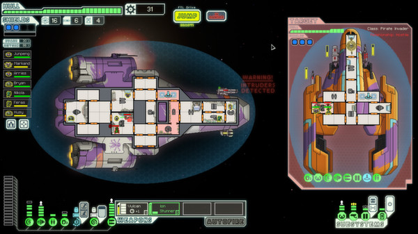 Screenshot 11 of FTL: Faster Than Light