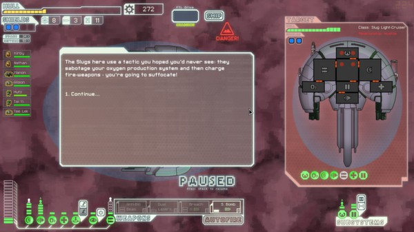 Screenshot 3 of FTL: Faster Than Light