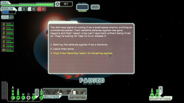Screenshot 4 of FTL: Faster Than Light