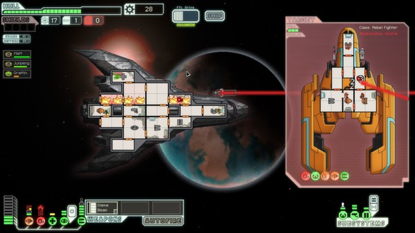 Screenshot 5 of FTL: Faster Than Light