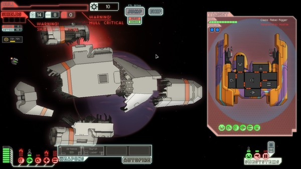 Screenshot 6 of FTL: Faster Than Light