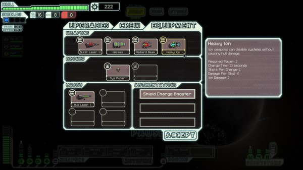 Screenshot 8 of FTL: Faster Than Light