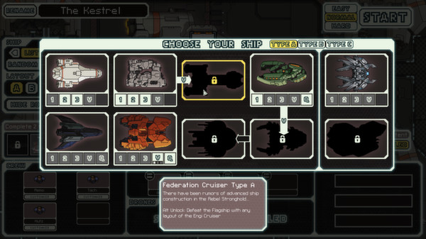 Screenshot 9 of FTL: Faster Than Light