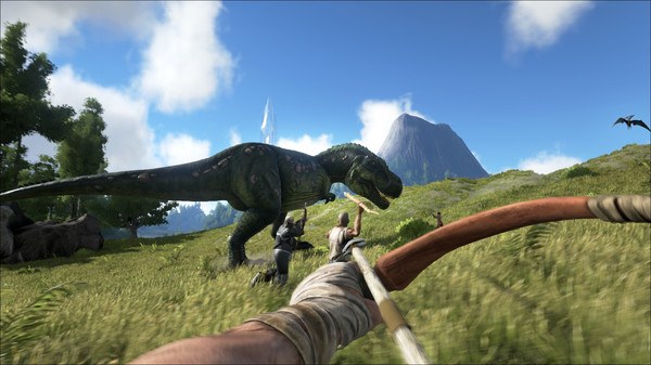Screenshot 2 of ARK: Survival Evolved