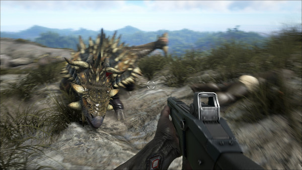 Screenshot 14 of ARK: Survival Evolved