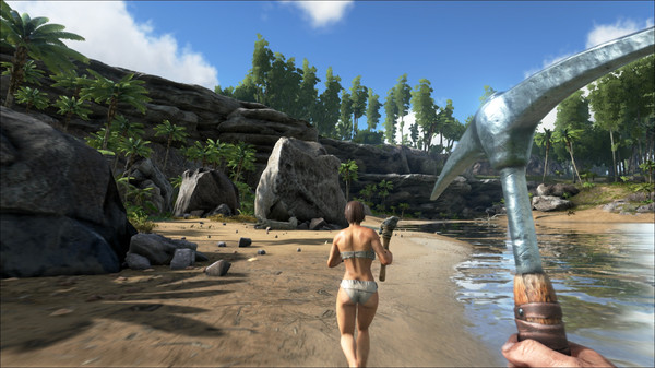 Screenshot 18 of ARK: Survival Evolved