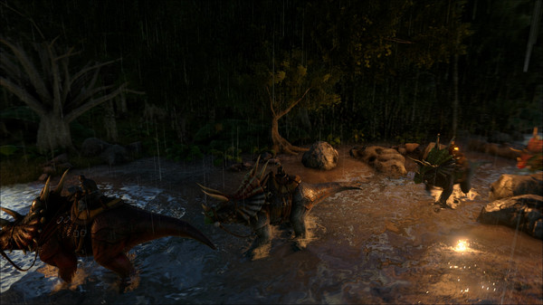 Screenshot 19 of ARK: Survival Evolved