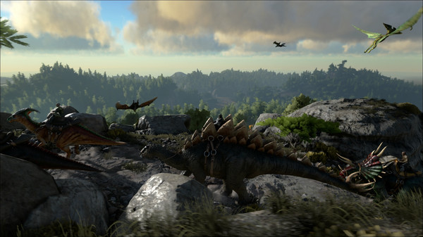 Screenshot 3 of ARK: Survival Evolved
