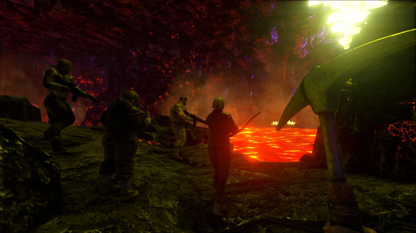 Screenshot 7 of ARK: Survival Evolved