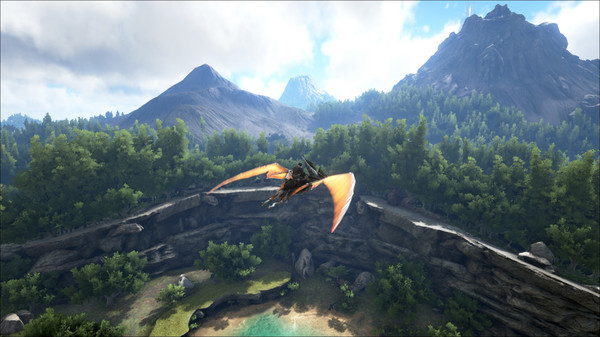 Screenshot 9 of ARK: Survival Evolved