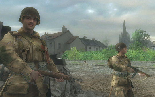 Screenshot 4 of Brothers in Arms: Earned in Blood™