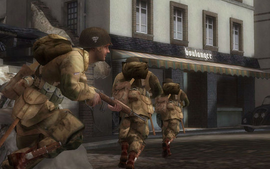 Screenshot 5 of Brothers in Arms: Earned in Blood™