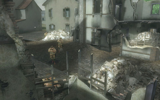 Screenshot 7 of Brothers in Arms: Earned in Blood™