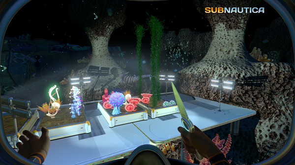Screenshot 8 of Subnautica