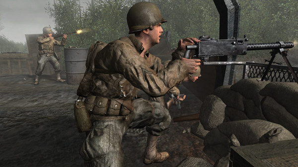 Screenshot 2 of Call of Duty® 2