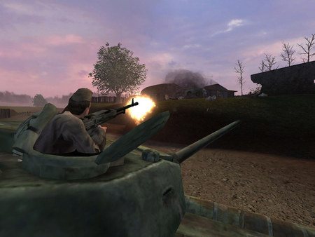 Screenshot 2 of Call of Duty: United Offensive