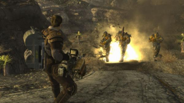 Screenshot 2 of Fallout: New Vegas