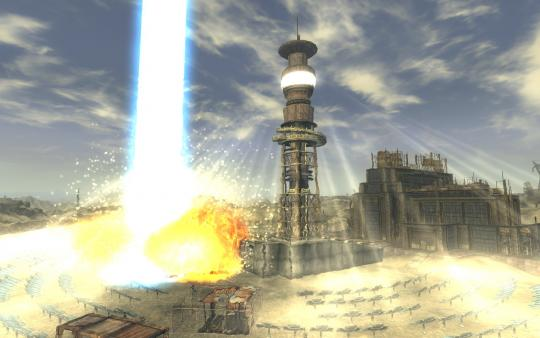Screenshot 12 of Fallout: New Vegas