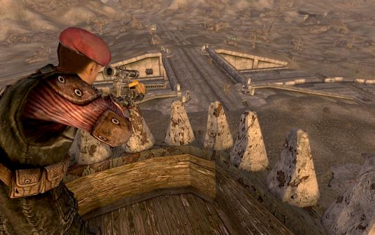 Screenshot 6 of Fallout: New Vegas