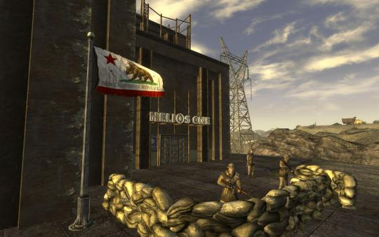 Screenshot 7 of Fallout: New Vegas