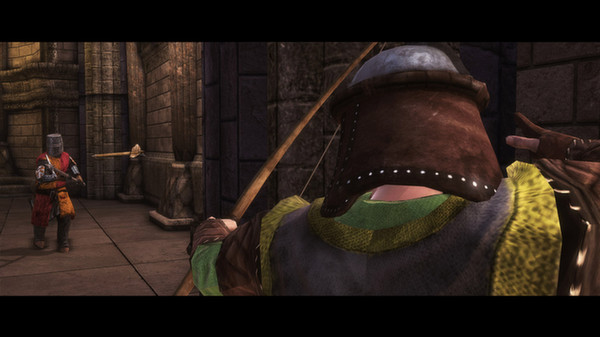 Screenshot 13 of Chivalry: Medieval Warfare